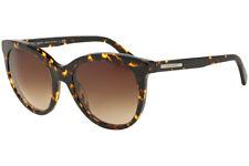 New Giorgio Armani AR8041 529413 55MM Havana Mens Womens Sunglasses Glasses