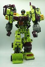 Transformers Devastator 6 In 1 Action Figure NBK GT New Cool Toy in Stock 38cm