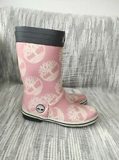 Timberland Wellies Size 3.5