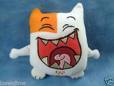 "McDonald's Happy Meal Toy Catscratch Gordon Plush 4"""