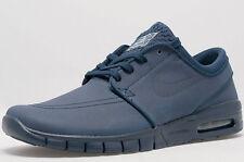Homme Nike SB Stefan Janoski Max L-BNWT-Taille UK 9/US 10-Obsidian Blue
