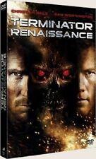 Terminator Renaissance (Christian Bale, Sam Worthington) - DVD