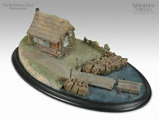 Sideshow Weta BUCKLEBURY FERRY Environment Lord of the Rings LotR Hobbit New