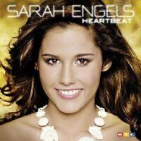 "SARAH ENGELS  ""HEARTBEAT"" CD NEW!"