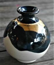 IVAN GLUCH POTTERY VASE