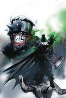 BATMAN WHO LAUGHS #2 (OF 6) CVR A JOCK - PRESALE