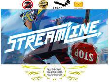 Streamline Early Access PC Digital STEAM KEY - Region Free
