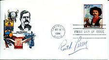 RUTH TERRY ACTRESS ROY ROGERS CO-STAR SIGNED FDC ENVELOPE AUTOGRAPH