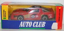 Coches, camiones y furgonetas de automodelismo y aeromodelismo Corgi Chevrolet, Escala 1:43