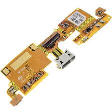 Placa Flex de carga, puerto usb micrófono usb charging board ZTE Blade V6