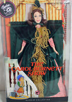 Barbie 67535 ln box Carol Burnett Went with the Wind