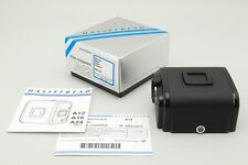 【 Exc+++++】Hasselblad A12 Type III Black 6x6 Roll Film Back Magazine From Japan