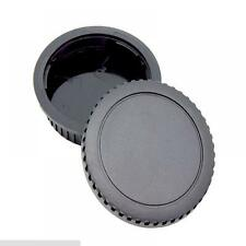 Canon Accessory High Quality Cover Cap + Lens Rear Back Case Tool Mounting