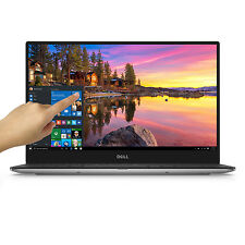 NEW Dell XPS 13.3 Infinity Touch Intel Core i7-6500U 2.5GHz 8GB 256GB SSD Win 10