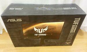 "ASUS TUF Gaming monitor VG27AQ 68.6 cm 27"" 2560 x 1440 pixels Quad HD LED Black"