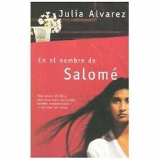En El Nombre de Salome = In the Name of Salome (Paperback or Softback)
