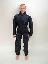 Custom 1/6 BDU #1 Modern SF Uniform GIGN SWAT SEAL SAS  CSX01A
