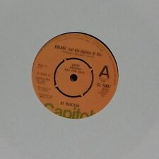 "AL MARTINO 'VOLARE' UK 7"" SINGLE"