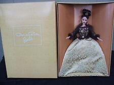 Oscar de la Renta 1998 Barbie Doll Limited Edition NRFB MIB