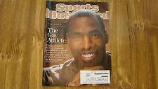 5/6/13 Sports Illustrated Jason Collins Boston Celtics on cover