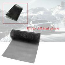 Front Grille Mesh Car Bumper Rhombic Sheet Metal Net Dissipate Heat 40 x 13inch