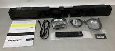 Bose SoundTouch 300 Wireless Streaming Black Soundbar, 421650, 767520-1100
