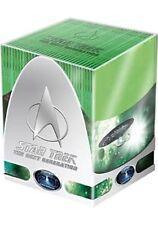 Star Trek Next Generation The Complet 0097361311746 DVD Region 1