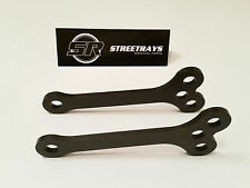 "[SR] Yamaha Stryker V-Star 950 1100 1300 Rear Lowering Drop Link Kit 1"" or 2"""