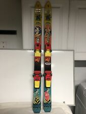 Marker Blizzard 100 Youth Skis!