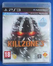 ★☆☆ PS3   PlayStation 3   PS3 - Killzone 3 ☆☆★
