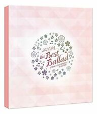 [2014 XIA THE BEST BALLAD SPRING TOUR CONCERT IN JAPAN DVD] (Jun Su JYJ) Sealed