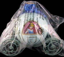 DISNEY Parks CINDERELLA CARRIAGE Coach POPCORN BUCKET Exclusive SOLD OUT New MK