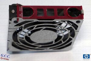 HP 233104-001 240244-001 Proliant DL580 G2 120mm x 25mm Hot Plug Fan