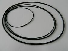 Magnetic Recording Tape Telefunken M 291 Rubber Drive Belt