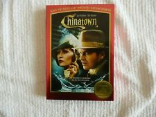 Chinatown Dvd New Paramount 100 Years Release With Sleeve