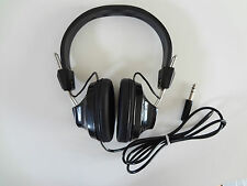 Collectable HEADPHONES STEREOCAST SANYO RB 9191 VINTAGE