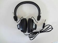 RARE HEADPHONES STEREO SANYO RB 9191 VINTAGE