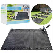 More details for intex solar panel swimming pool heating mat hot water energy sun heater 28685