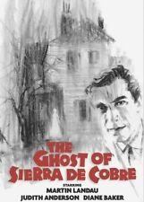 Ghost of Sierra De Cobre (special Edi - DVD Region 1