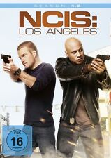 NAVY CIS: LA S4.2 (CHRIS O'DONNELL, DANIELA RUAH,...)  3 DVD NEU