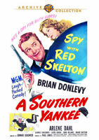 A Southern Yankee (1948 Red Skelton) DVD NEW