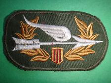 ARVN South Vietnamese Ranger BIET DONG QUAN Patch