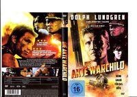 Die Akte Warchild (2016) DVD 26468