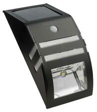 PRE Solar 4 LED Accent Lights Paradise Stainless Steel Wall Fence Deck Downlight