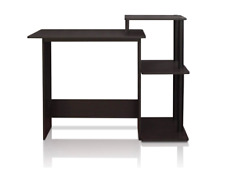 Computer Office Desk 39.6(W)x15.5(D)x33.6(H) Table Furniture Laptop Workstation