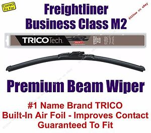 Wiper (Qty 1) Beam fits - 2004-2012 Freightliner Business Class M2 - 19220