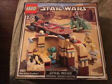 Star Wars LEGO set original trilogy edition 4501 mos eisley Cantina NEW RARE