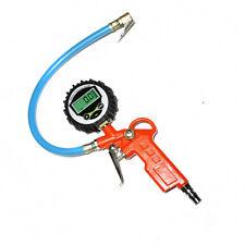 Druckluft Reifenfüller Pistole Luftdruckprüfer Reifendruckprüfer Druckluftprüfer