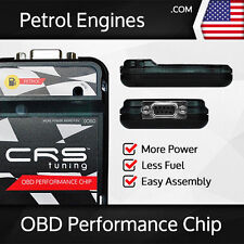 Performance Chip Tuning Citroen C4 Aircross 1.6 2.0 since 2012