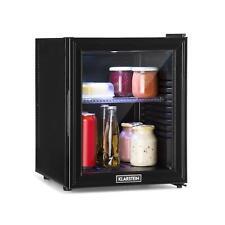 Réfrigérateur minibar compact Mini frigo 32 litres 0dB classe A Porte vitrée